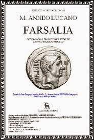 FARSALIA, por MARCO ANNEO LUCANO (1)