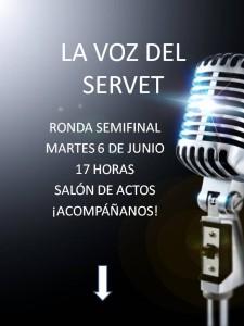 semifinal la voz