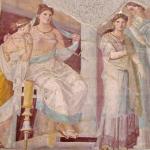 Mujer romana