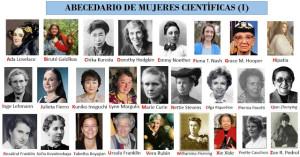 AbecedarioCientíficas